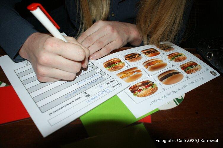 Leuke quiz in het café 't Karrewiel 17 november!
