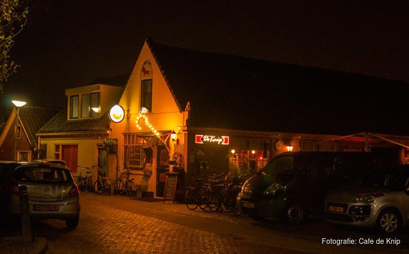 Café De Knip 'beste horecazaak van Nederland'