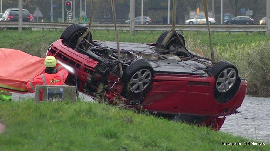 Slachtoffer dodelijk ongeval in Koedijk is 24-jarige Pool