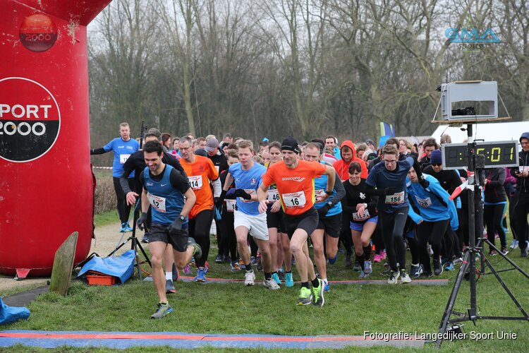 Derde editie traditionele Geestmerambachtloop 2019