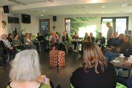 Groen Links organiseert kantinebijeenkomst over zorg in Langedijk