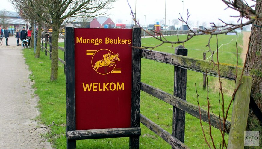 Manage Beukers houdt open dag op 25 november