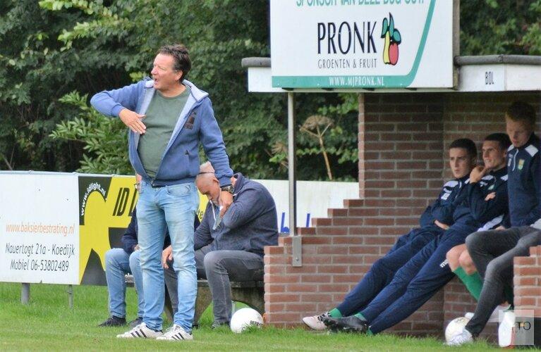 Bart Hoogland bezig aan laatste seizoen bij BOL