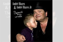 "Zaterdag 15 december ""HAZES is de BAZES"" in Dancing-Partycentrum Marlene."