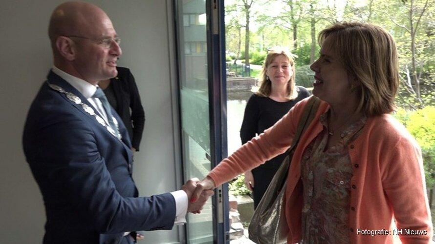 Minister belooft op korte termijn aanpak files in Noord-Holland