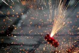 Animo onder jongeren om zelf vuurwerk af te steken neemt af