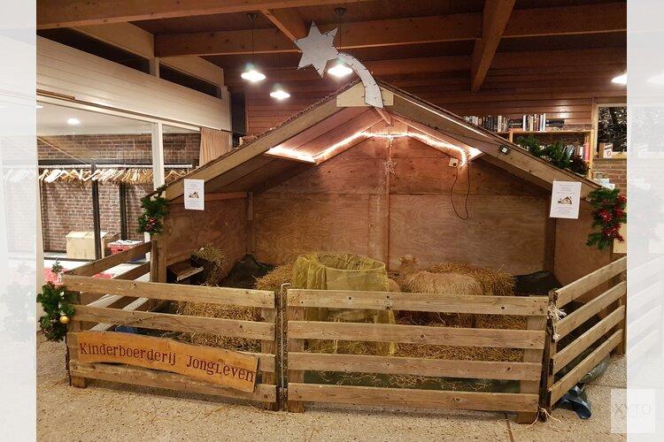 Levende Kerststal Sint Pancras