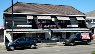 Foute Party in Marlène op Tweede Kerstdag