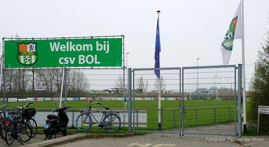 BOL heeft met Mark de Vries nieuwe hoofdtrainer binnen