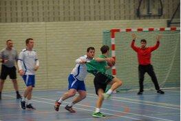 Vrone in spannend duel langs Zaanstreek