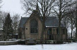 Verkoop kerk Sint Pancras met pijn in het hart: ''Is niet meer op te brengen''