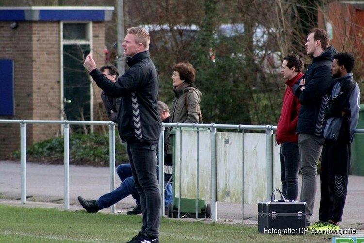 Wouter Blokdijk ziet potentie en rek bij Vrone