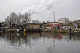 Openstelling Leeghwaterbrug (N242) vastgesteld op eind augustus