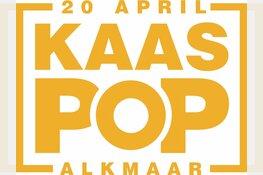 Waylon, Jett Rebel, Navarone, Wulf en nog veel meer op KaasPop Alkmaar