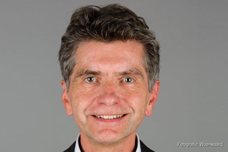 Pierre Sponselee neemt na 16 jaar afscheid van Woonwaard