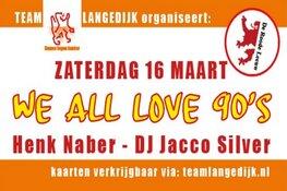 Stichting Team Langedijk presenteert in samenwerking met De Roode Leeuw
