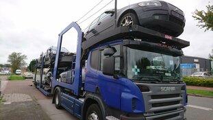 Een auto verkopen voor export: hoe werkt dat?