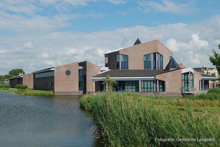 Gemeente Langedijk tijdelijk niet bereikbaar
