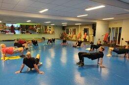 Bij sportcentrum De Geus is er aandacht voor iedereen.
