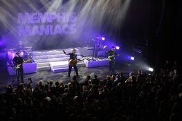 Memphis Maniacs in Victorie: Masters of the Mashup flikken het weer