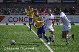 Kai Botman bezorgt LSVV drie punten, punt voor DTS