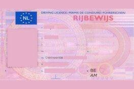 Rijbewijskeuringen in Noord Scharwoude