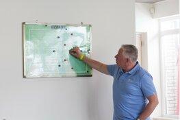 Hobbytrainer Jan Kramer denkt vooral aan hoogtepunten