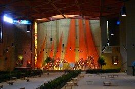 Persbericht Protestantse Kerk te Sint Pancras