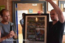 Dave Stet: 'Ik heb onwijs mooie jaren gehad bij LSVV'