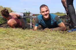 Ruim 800 deelnemers aan zeer geslaagde Obstacle Run Heerhugowaard