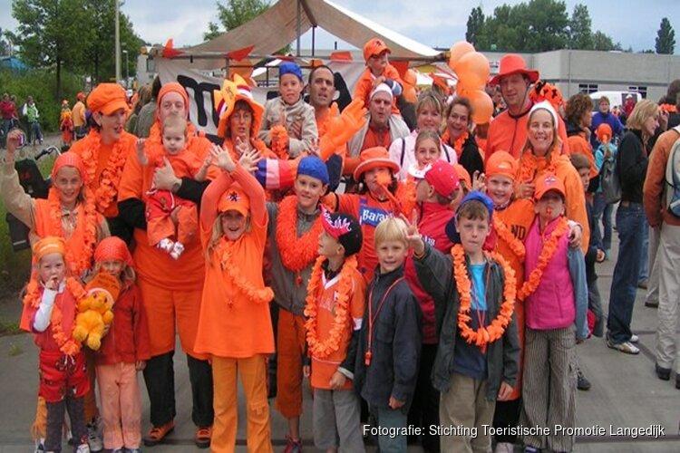 Wandel4daagse Langedijk weer van start!