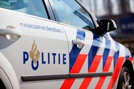 Zwaar ongeluk met motorrijder in Noord-Scharwoude