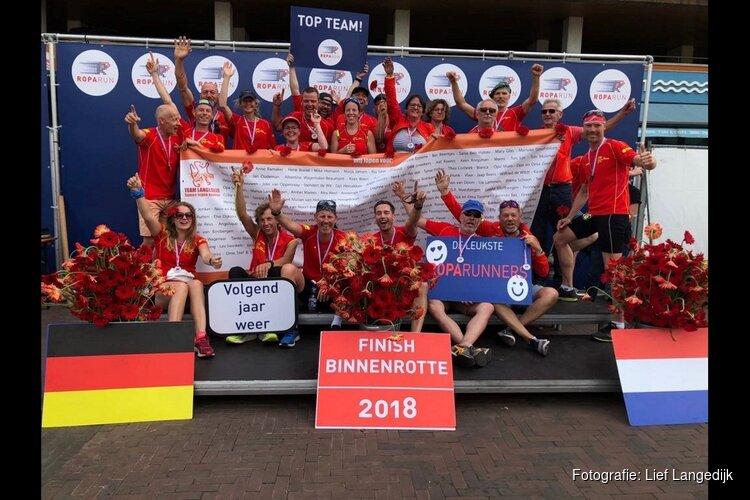 Overzicht Nieuw evenement van Team Langedijk - de 24 uur van Langedijk