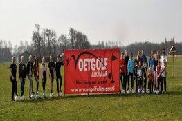 De allereerste editie van de Voetgolf Cup bij Voetgolf Alkmaar!