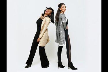 Iconische popgroep Sister Sledge op 21 juni naar Podium Victorie