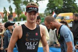 Maaike Vooren houdt Talisa van der Fluit opnieuw achter zich, Olij wint bij de heren