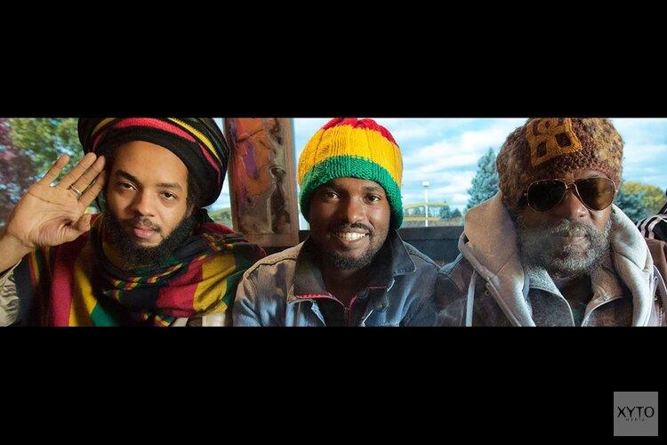 Vaste band The Wailers van Bob Marley komt naar Podium Victorie in Alkmaar