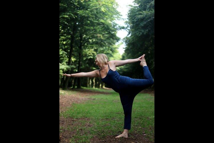 Mind Events Factory organiseert Yin Yoga Lessen in Alkmaar en omstreken