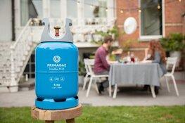Gas wordt echt groen: Uniek in Nederland, biopropaan