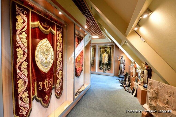 Sint Jansmuseum is open