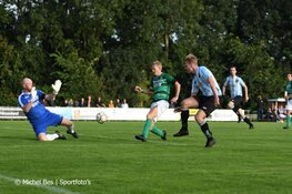 Zuurkoolcup: Goede start LSVV