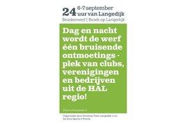 Spinning, sponsors en spektakel tijdens 24 uur van Langedijk
