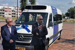 Nieuwe buurtbusverbinding dankzij vrijwilligers