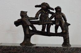 De grootste kunstexpositie van Sint Pancras staat er weer aan te komen!