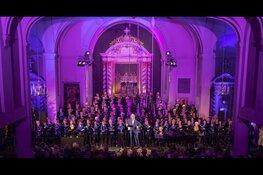 Ontmoetingskring Sint Pancras door WKV Musica samen met Marco Bakker op 28 september