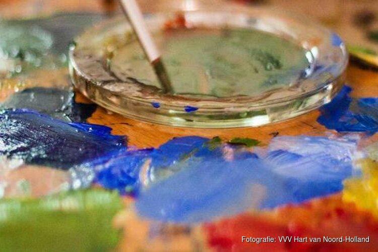 Zaterdag 14 -en zondag 15 september kunstroute St. Pancras