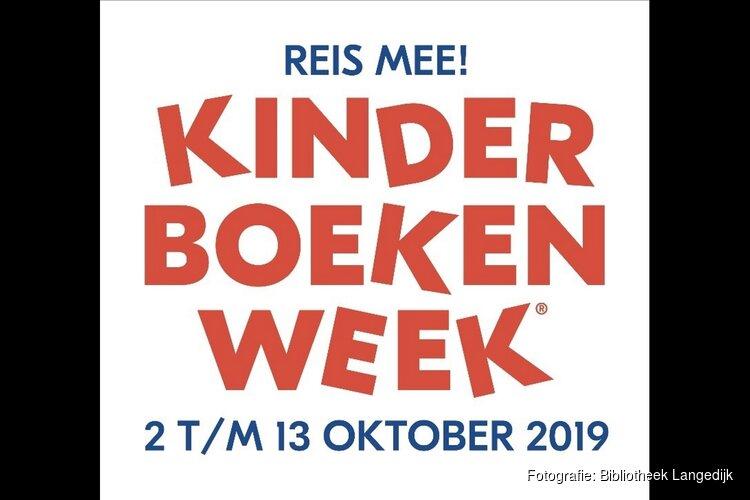 Reis mee! Kinderboekenweek