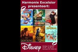 Disneyconcert Harmonie Excelsior