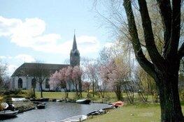 Herfstcantate van Bach in de Kooger Kerk
