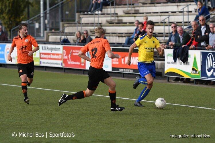 Veerkrachtig LSVV wint opnieuw